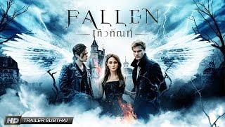 """Fallen """"เทวทัณฑ์"""" (Trailer Sub Thai)"""