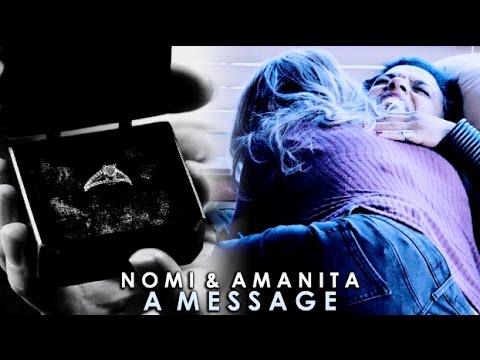 Nomi & Amanita | A Message