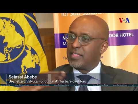 2019-da Afrikada iqtisadi artım proqnozlaşdırılırmı?