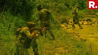 Army Jawan Martyred In Ceasefire Violation By Pakistan In Nowshera Sector