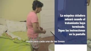 OPCIONES TRATAMIENTO ENFERMEDAD RENAL - DIÁLISIS PERITONEAL