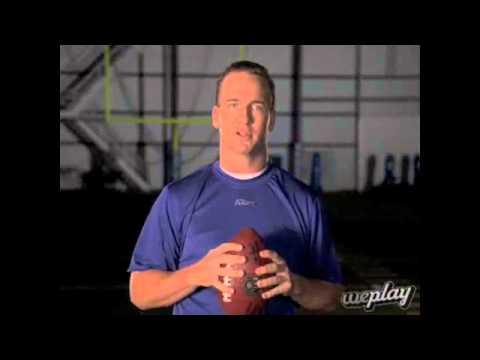 Managing the Huddle: with Peyton Manning