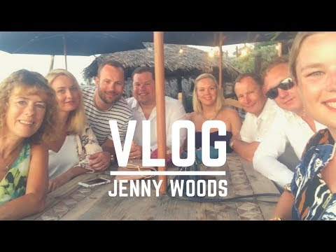 Family holiday to Antigua! - Vlog #4