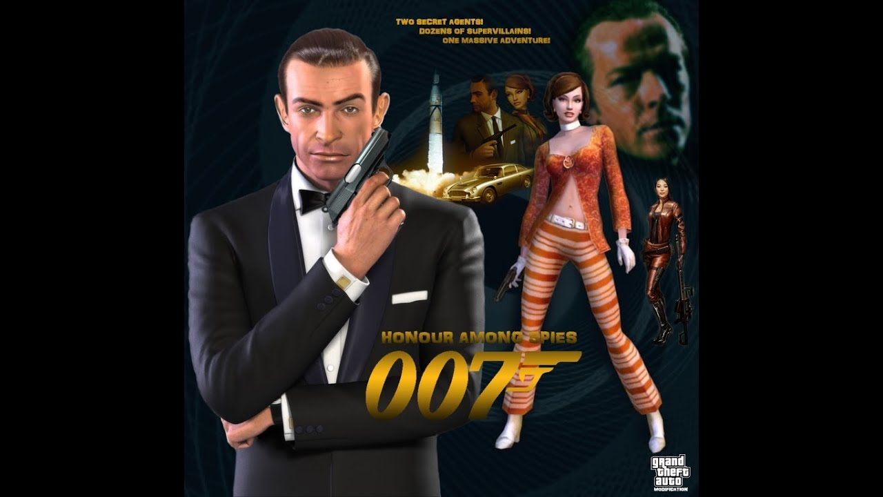 Goldeneye Online Movie