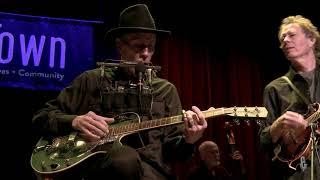 John Long - Please Set a Date (Live on eTown)