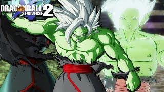 SHIRTLESS BUFF MERGED ZAMASU! Manga Zamasus Ultimate Power Of Justice | Dragon Ball Xenoverse 2 Mods