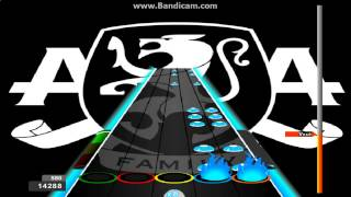 Guitar Flash I Won't Give In - Asking Alexandria 100% Expert 42,171