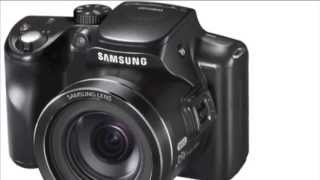 Samsung WB2100 Review