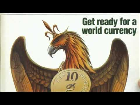 Prophecy Reality News, World Money Cartel Crypto Currency Coming, 2018