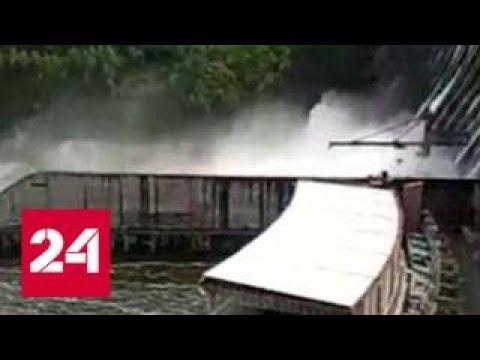 Саяно-Шушенская ГЭС полностью восстановлена - Россия 24