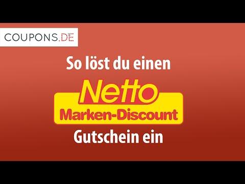 Netto Onlineshop Gutschein Einlösen – So Funktioniert's