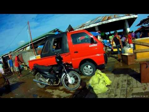 Talibon, Bohol Docks  An Expat Adventure