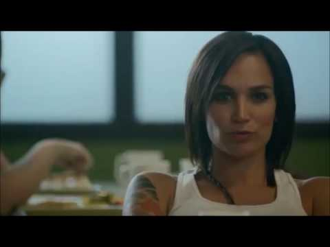 Franky Doyle ~This is why I'm Hot~