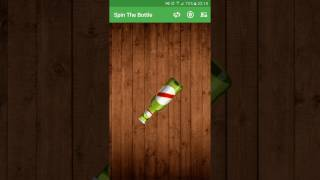 Spin The Bottle Game for Android