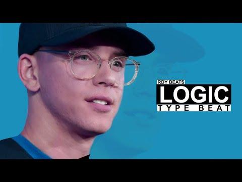 [FREE] Logic Type Beat - High (Prod.by RDY Beats)