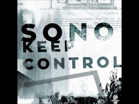 Клип Sono - Keep Control - H.O.S.H. Remix