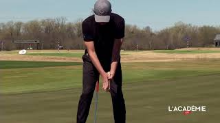 Duo de Tips (n°17) : contrôler la face du putter