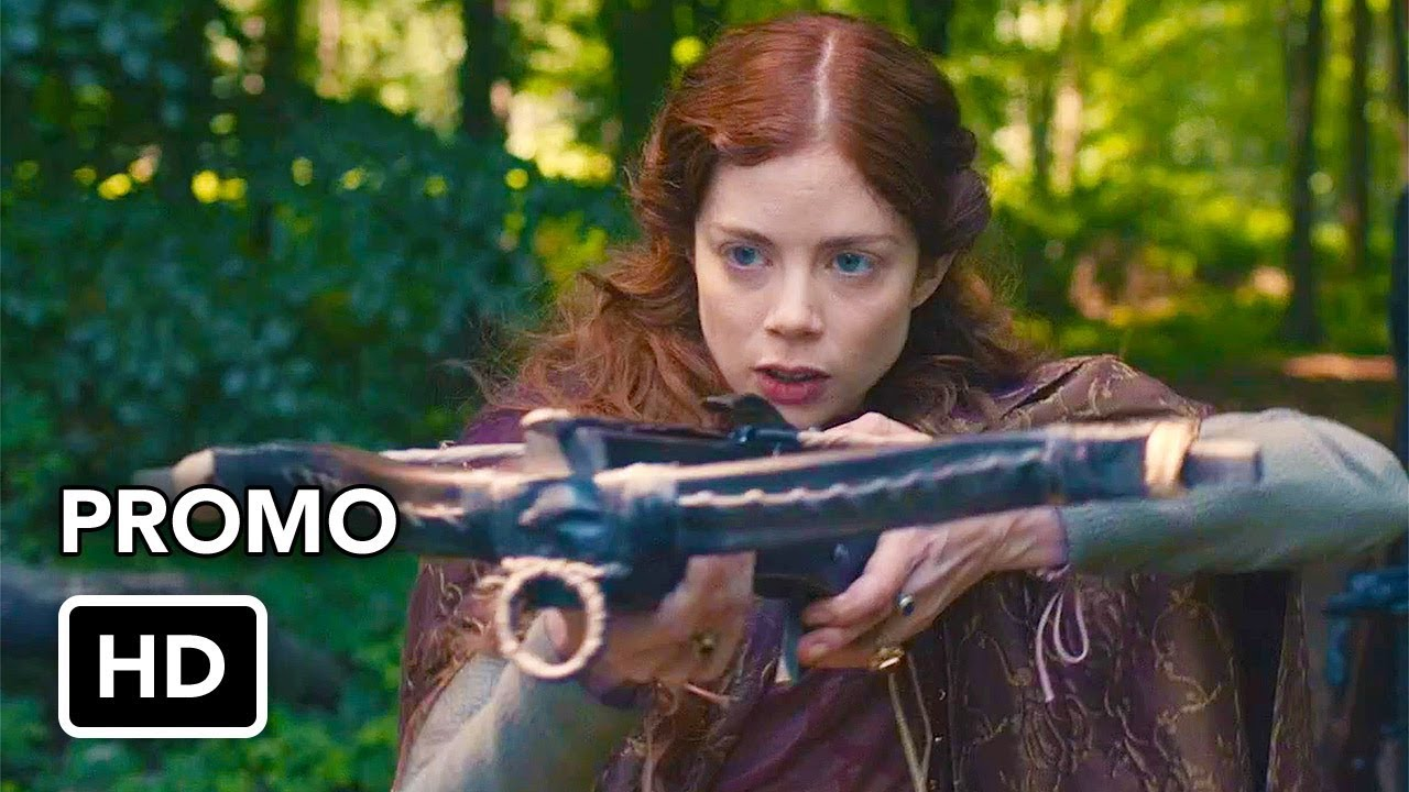 The Spanish Princess 1x04 Promo The Battle For Harry Hd