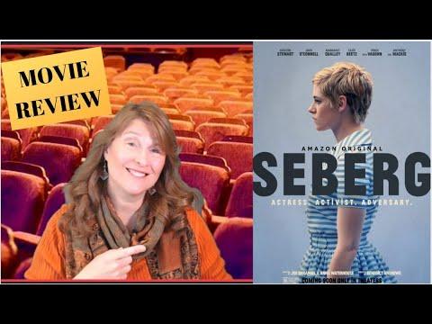 Movie Review   Seberg: Kristen Stewart makes Seberg worth ...