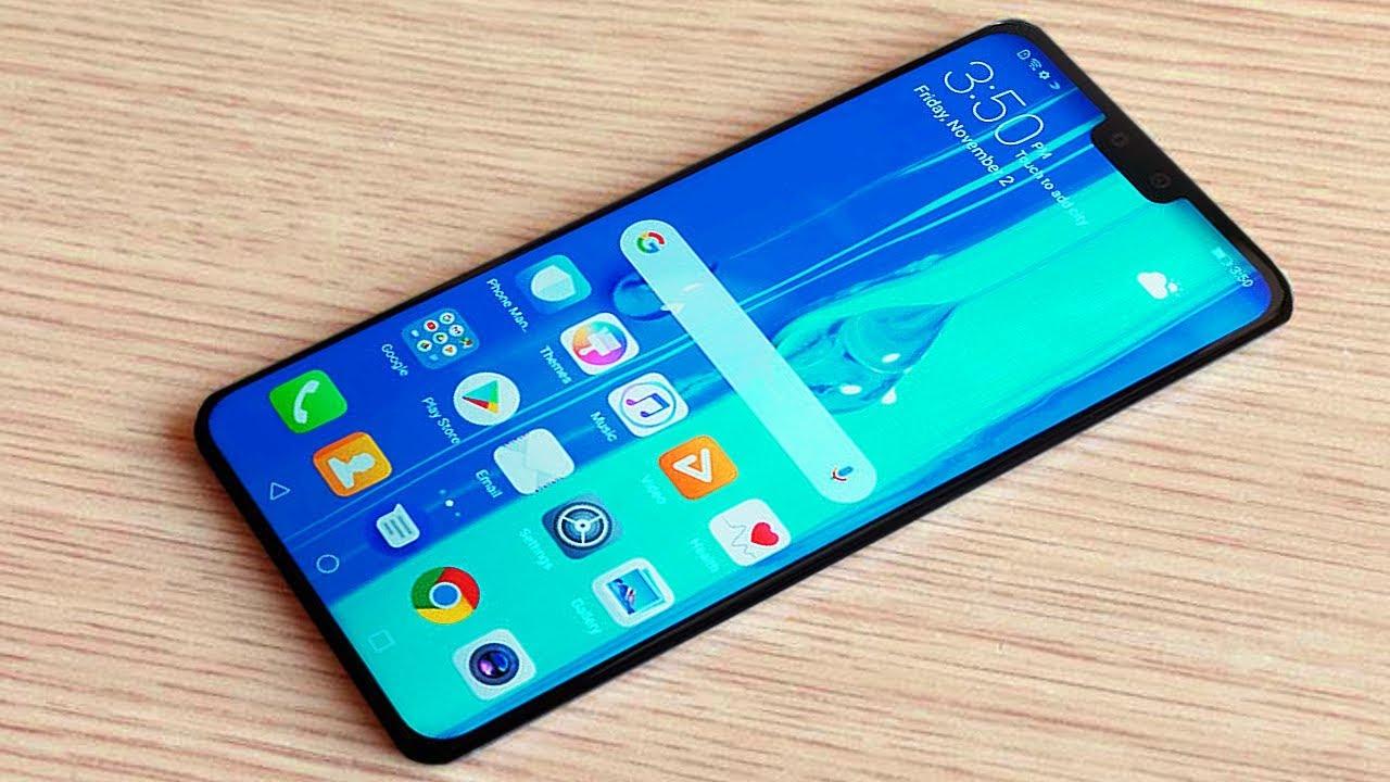 Top 5 Budget Huawei Phones 2019