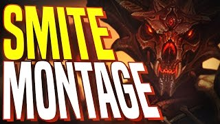 BEST OF SMITE FUNNY MOMENTS! #3