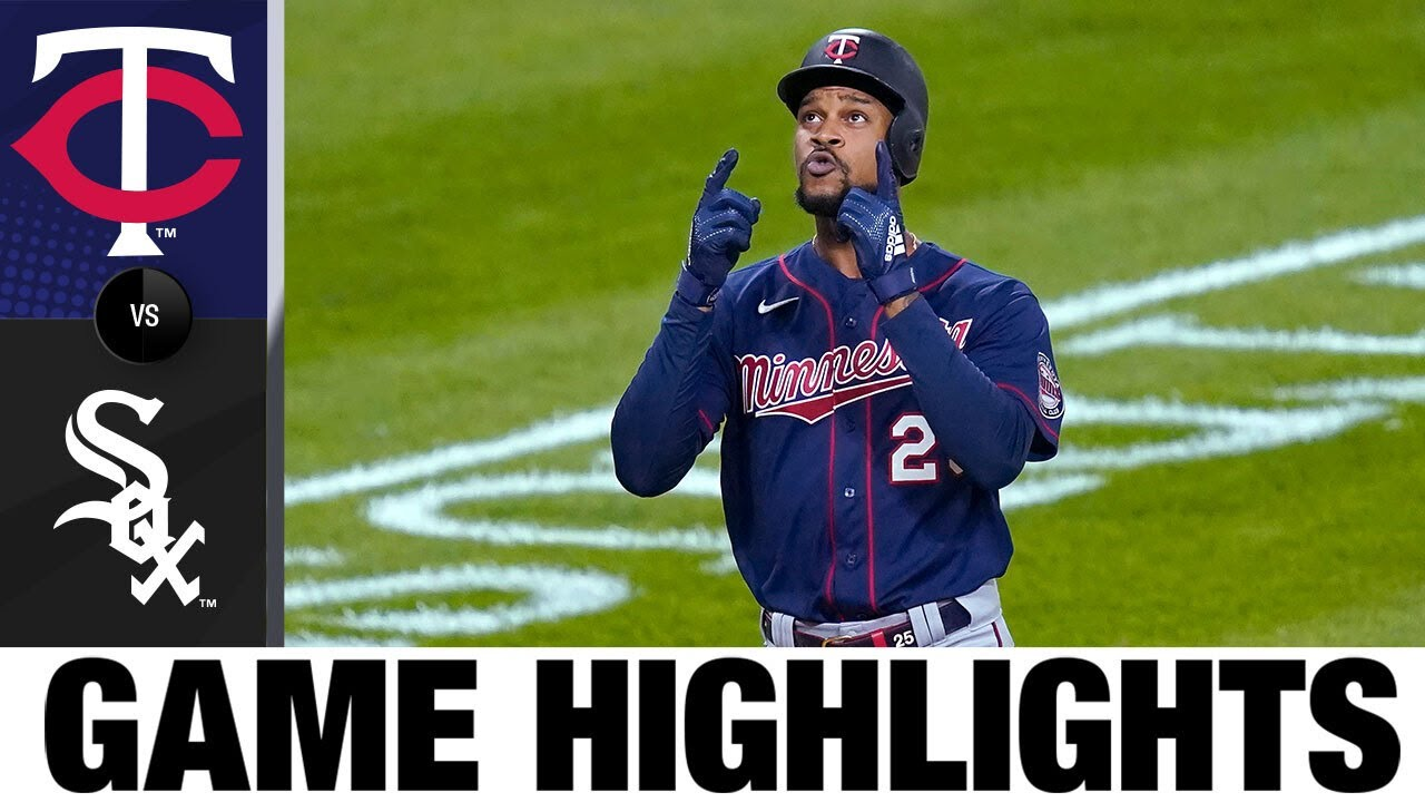 The Twins belt three home runs in 5-1 win | Twins-White Sox Game Highlights 9/16/20