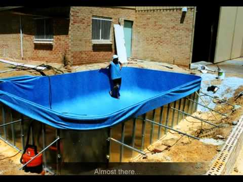 diy modular concept swimming pools youtube. Black Bedroom Furniture Sets. Home Design Ideas