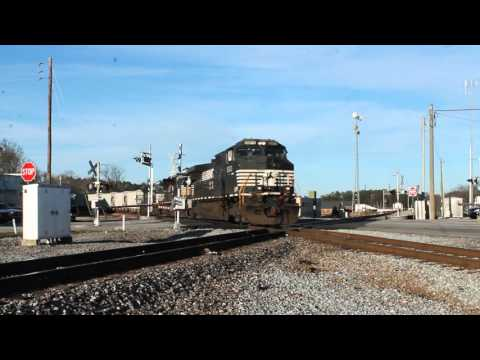 NS 68W at Bremen,GA