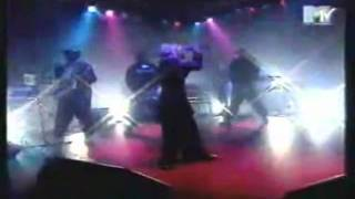 Baby D @ Live Let Me Be Your Fantasy (MTVs Most Wanted - July 26 1995) upload Modulo303.