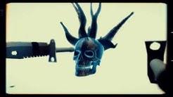 Nascar Aloe - knife fight (feat. Myagi & Fo55il) (Official Visualizer)