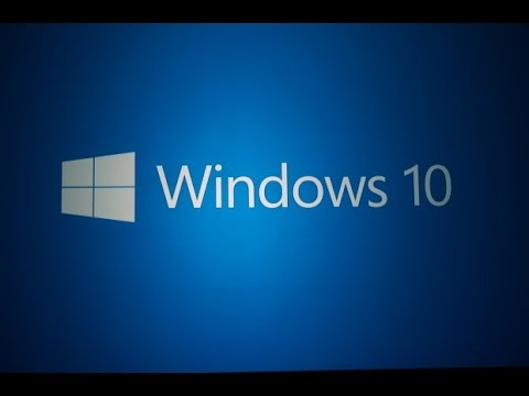 windows 10  usb install