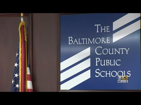 St. Pierre - Baltimore County Schools Approve New Calendar With Longer Spring Break