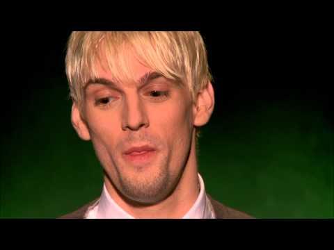 Celebrity Ghost Stories: Aaron Carter
