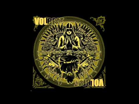 Volbeat - Thanks [Beyond Hell - Above Heaven] [HD]