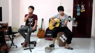 Thiên Đường Tìm Đâu- Guitar cover