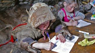 Образование ненцев. Как учатся коренные народы Ямала. Школы тундры   Факты