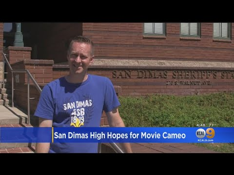 San Dimas High School Hoping For Another 'Excellent Adventure'