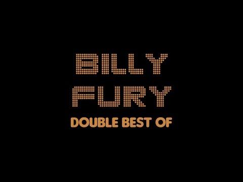Billy Fury - Double Best Of (Full Album / Album complet)