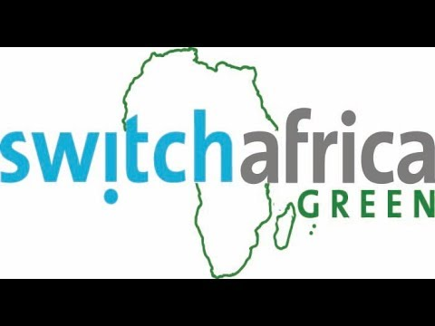 SWITCH AFRICA GREEN