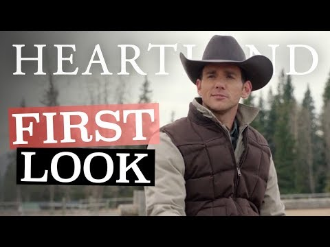 Heartland 1116 First Look