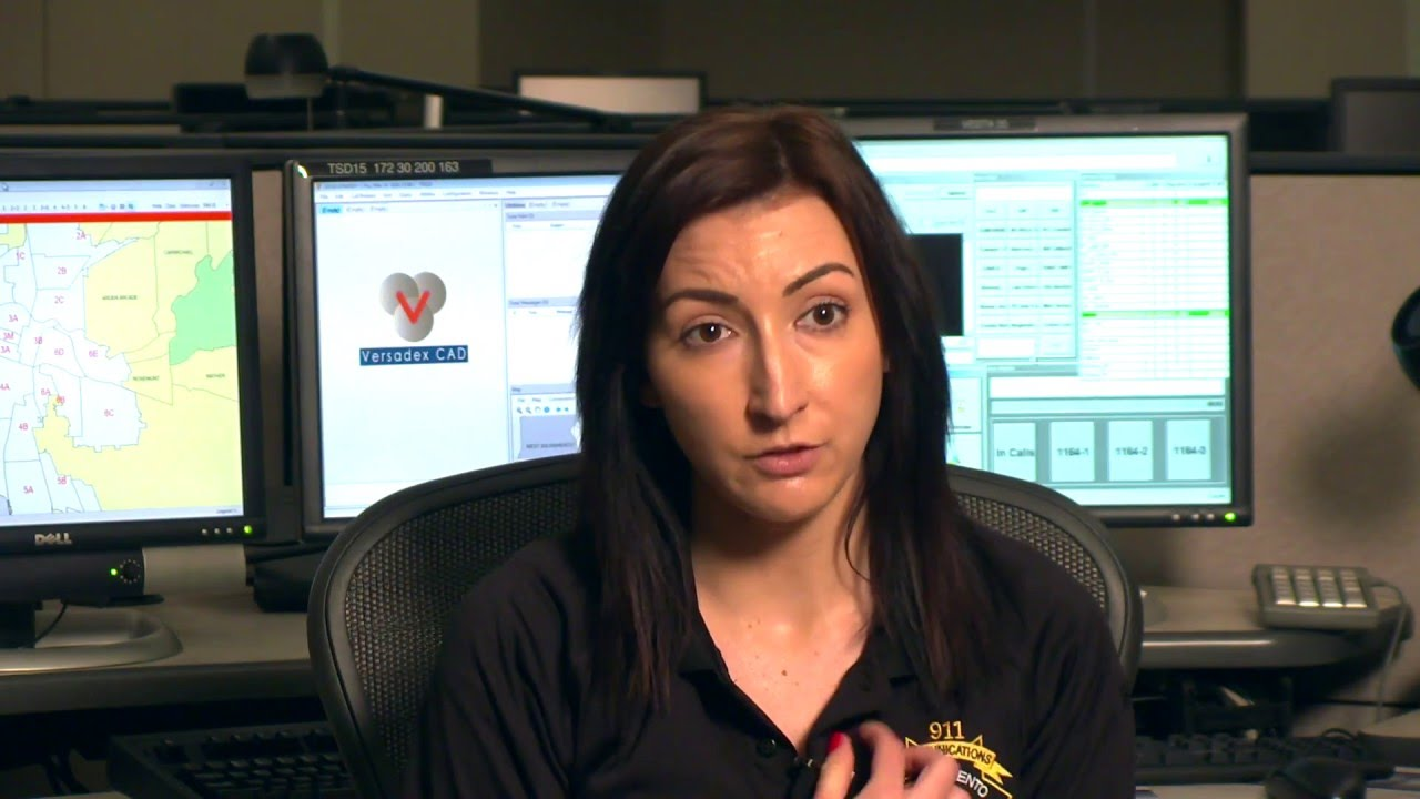 Why Become A Dispatcher With SPD?   YouTube  911 Dispatcher Interview Questions