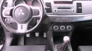 2008 MITSUBISHI LANCER EVOLUTION Saint James NY