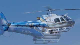 Eurocopter AS350 Ecureuil  Scale Helicopter was completed