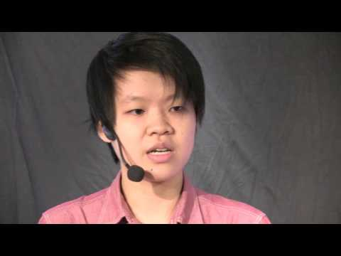 Activism, Beauty and Vulnerability | Wen-Yu Weng | TEDxYouth@AICS