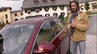Тест Opel Insignia - 1 (канал