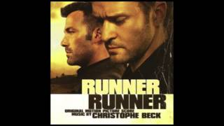 12. Leverage - Runner Runner Soundtrack