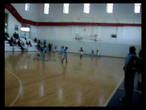 Futbol Infantil Puerto Deseado 1