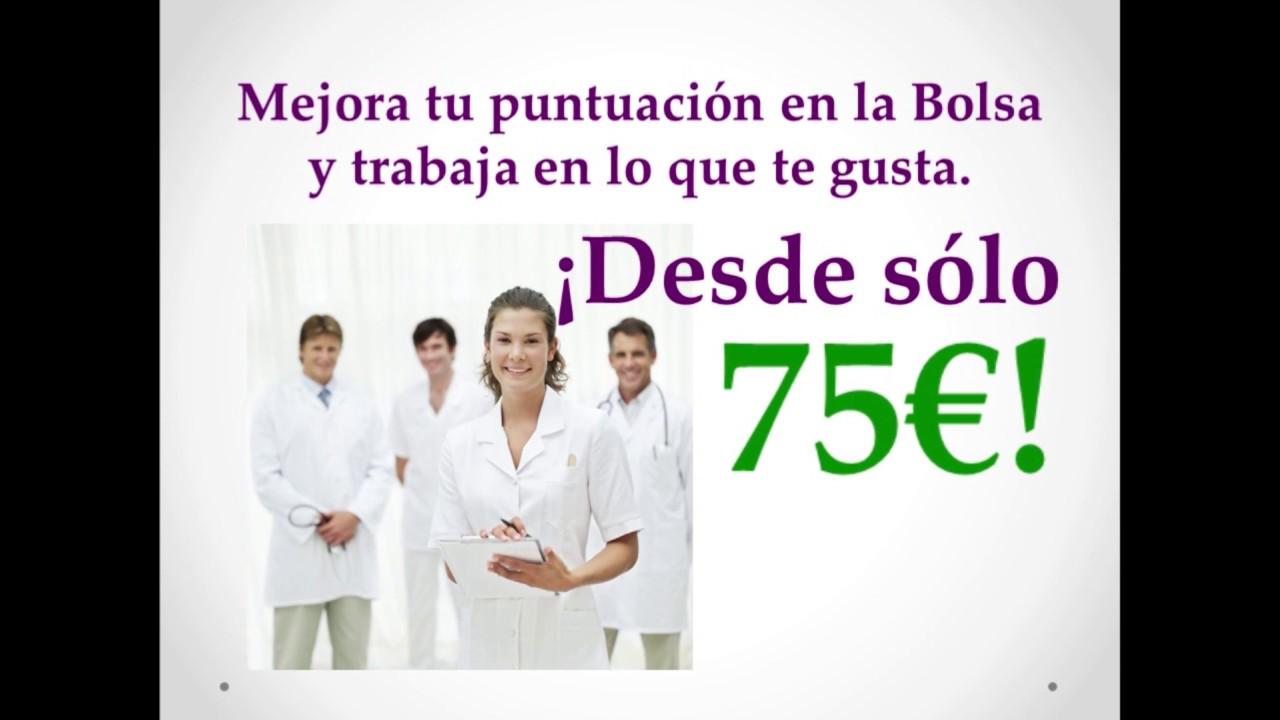 Cursos De Auxiliar Enfermeria Para Bolsas De Empleo Carpe Diem