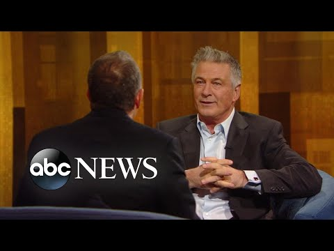 First look at Alec Baldwin's new talk show