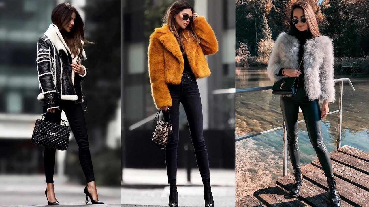 30 Winter Outfits That Are Chic And Warm 1